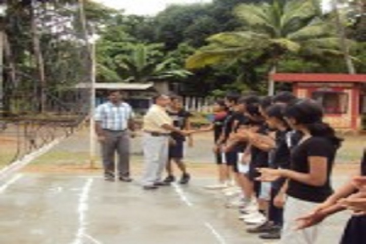 Excelsior English School-Games