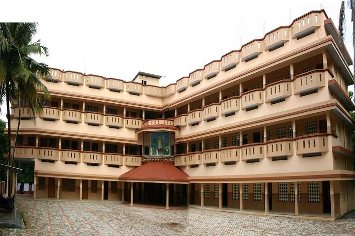Fatima Central School-Campus View