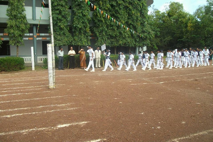 Fazl E Omar Public School-Sports day