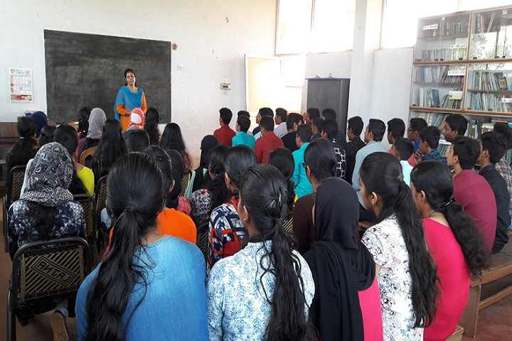 Fazl-E-Omar Public School-Counseling class