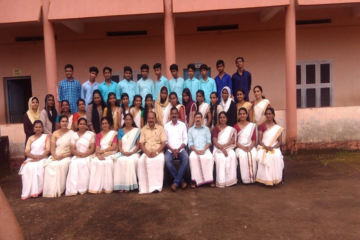 Fazl-E-Omar Public School-Staff