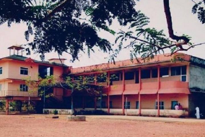 Fazl-E-Omar Public School-Campus View