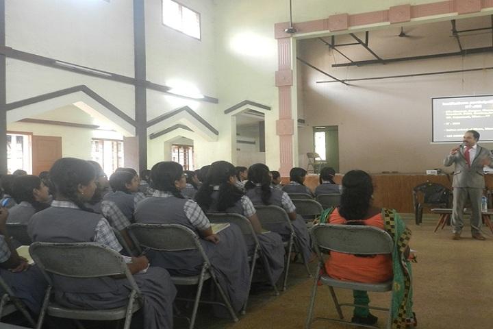 Fr Thomas Porukara Central School-Mathsmatic video classes
