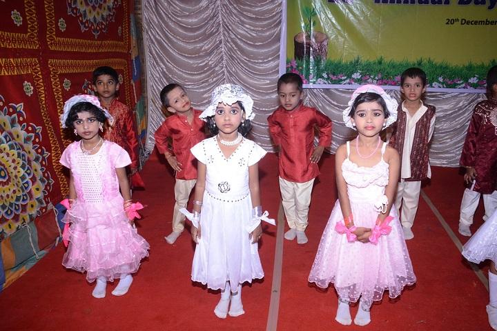 Gangothri English Medium School-Fancy dress