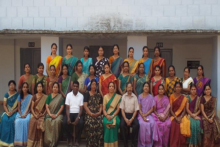 Gangothri English Medium School-Staff