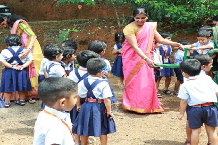 Gayathri Central School-Play School