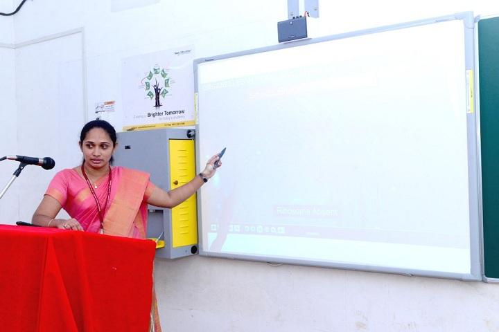 Georgian Public School-Smartclass room