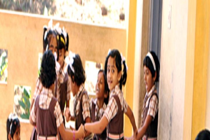 Girijyothi Cmi Public School-Kindergarten