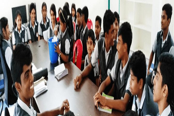 Global Indian Public School-Parliament Work
