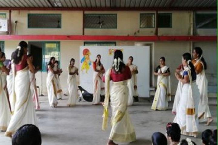 Global Indian Public School-Onam Celebrations