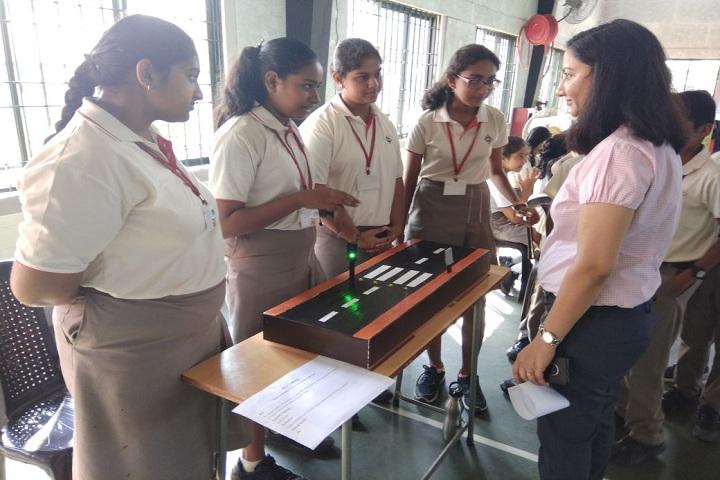 Global Public School-Biobox challenge