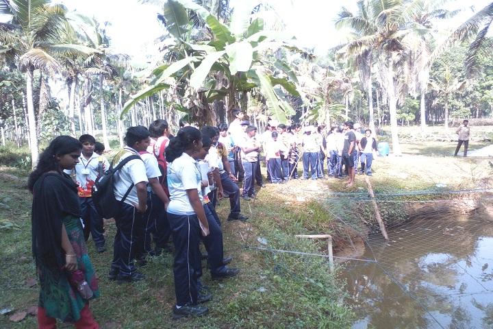 Global Public School-Field trip