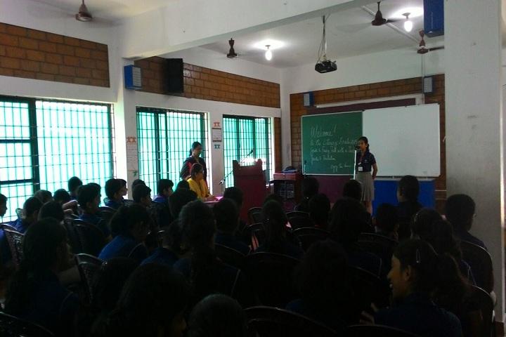Global Public School-Classroom