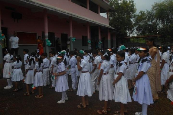Gracious English Medium School- Prayer