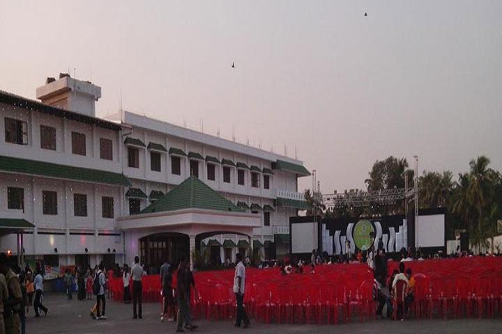 Green Valley Public School-Annual day