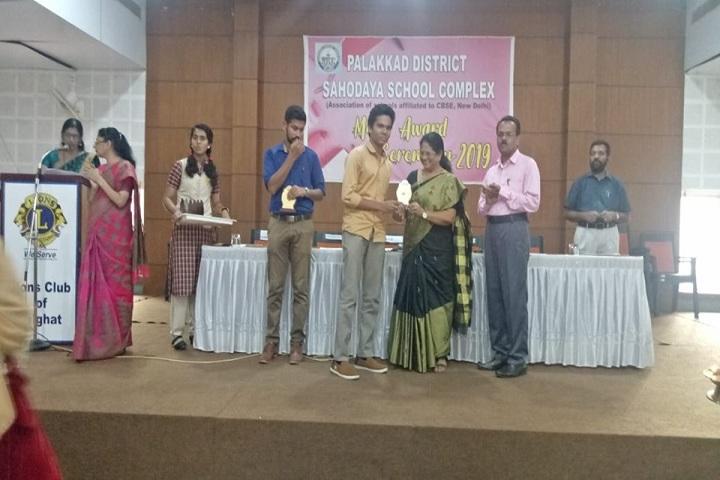 Guardian Public School-Prize