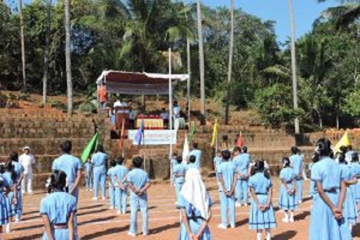 Guru Nitya English Medium School- Sports day