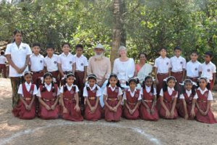 Guru Nitya English Medium School-Group photos