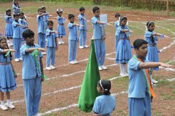 Guru Nitya English Medium School-Prayer