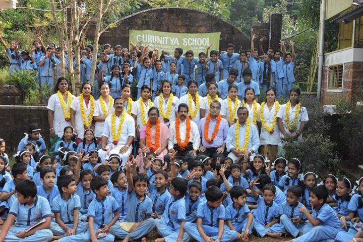 Guru Nitya English Medium School-Staff