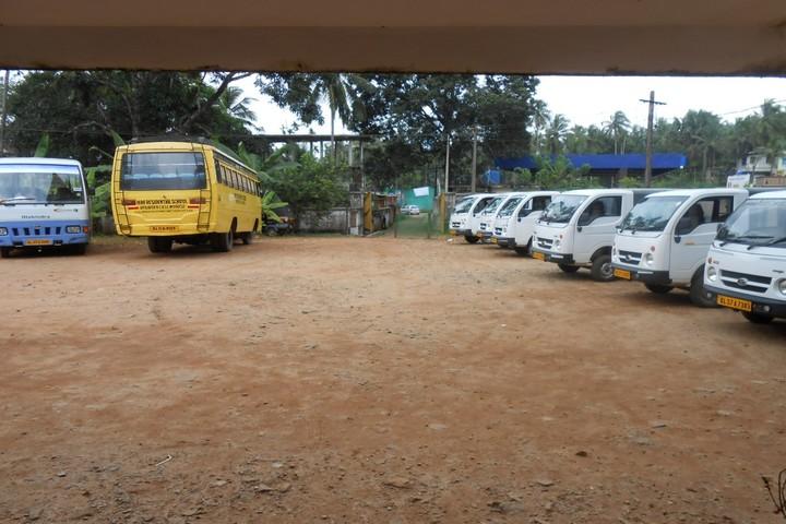 Hira Residential School-Transport