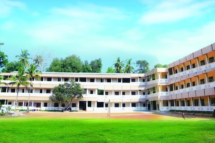 Holy Angels Public School-Campus