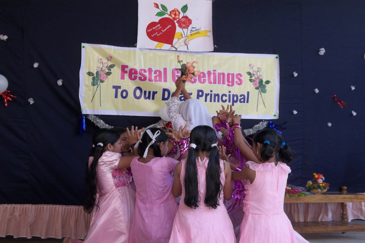 Holy Family Public School-Event
