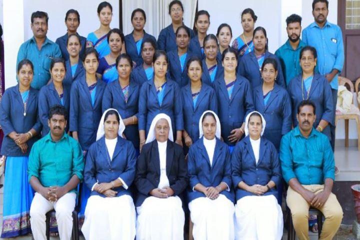 Holy Family Visitation Public School-Staff