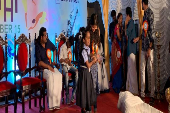 Holy India Foundation School-Event