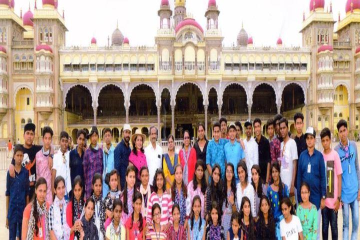 Holy India Foundation School-School Trip