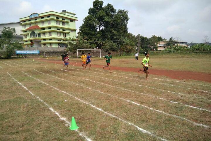 Holy Kings Public School-Race