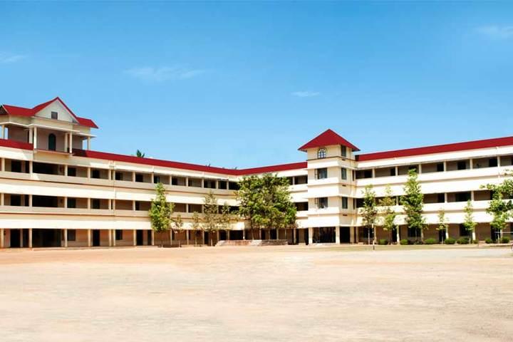 Holy Trinity Vidya Bhavan-Campus