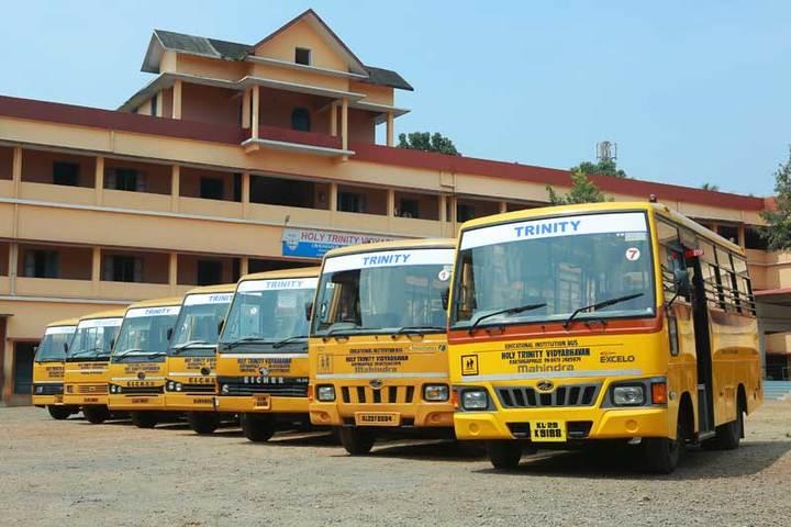 Holy Trinity Vidya Bhavan-Transport