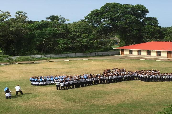 Huda Trust Public School-Activity