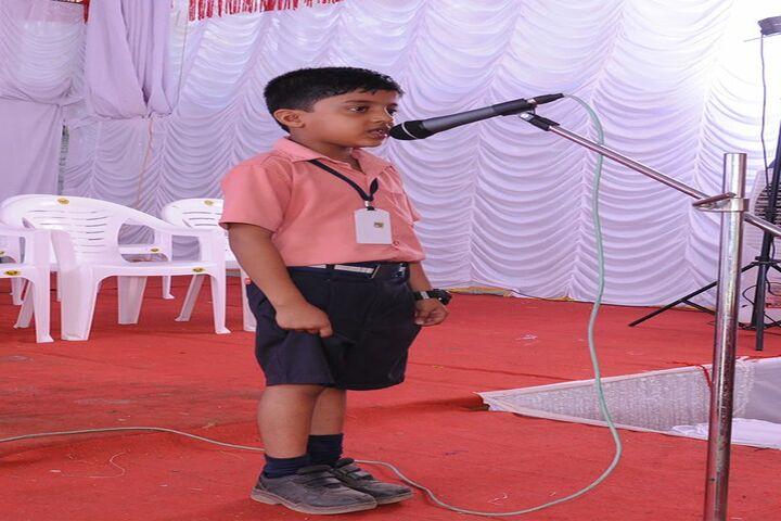 Huda Trust Public School-Recertion