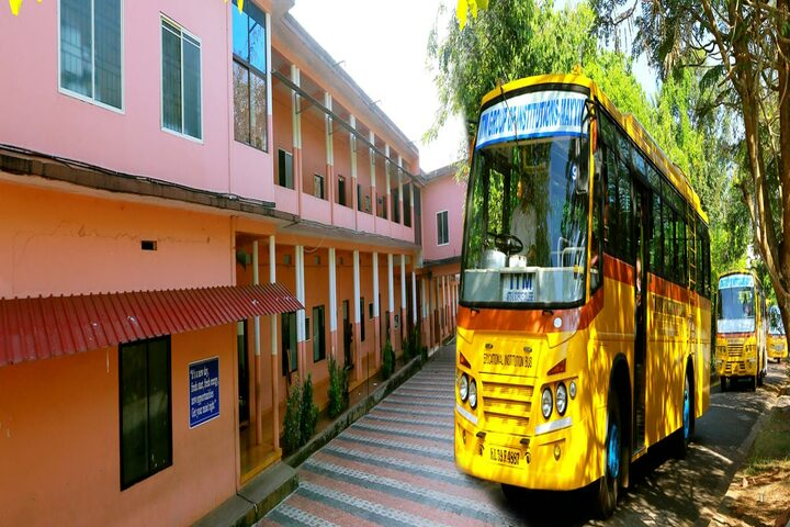 ITM Public School-Transport