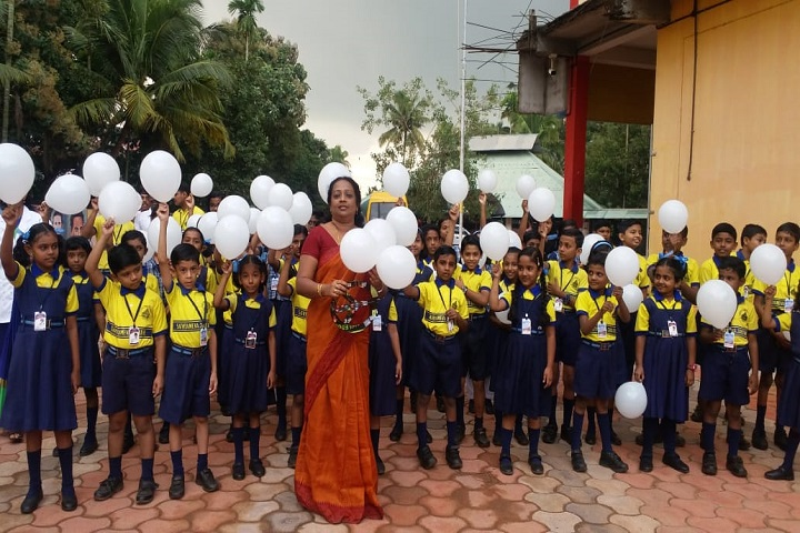 Indian Public School-Childrens Day Celebration