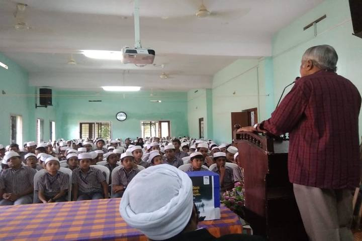 Islamic Central School-Seminar