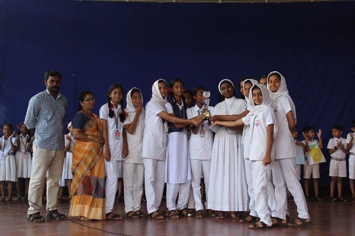 Jaimatha English Medium School-Acheivements