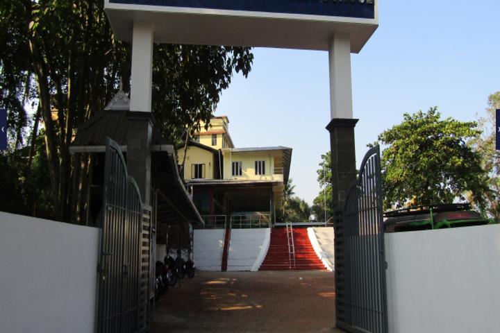 Jamia Hassania Public School-Campus View