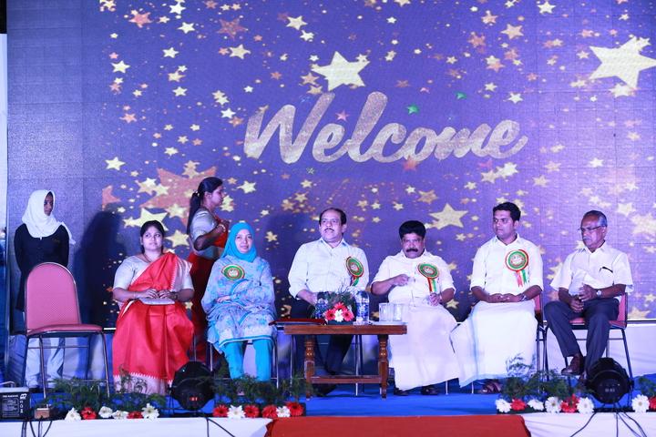 Jamia Hassania Public School-Event