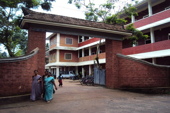 Janasakthi Public School-Campus View
