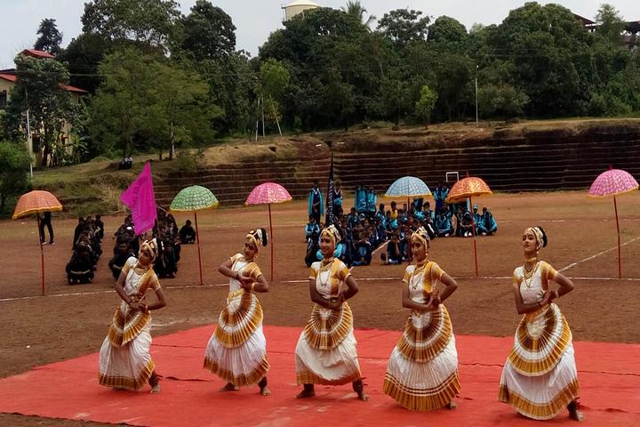 Jawahar Navodaya Vidyalaya-Onam Celebrations
