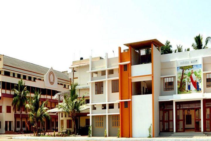 Jawahar Public School-Campus View