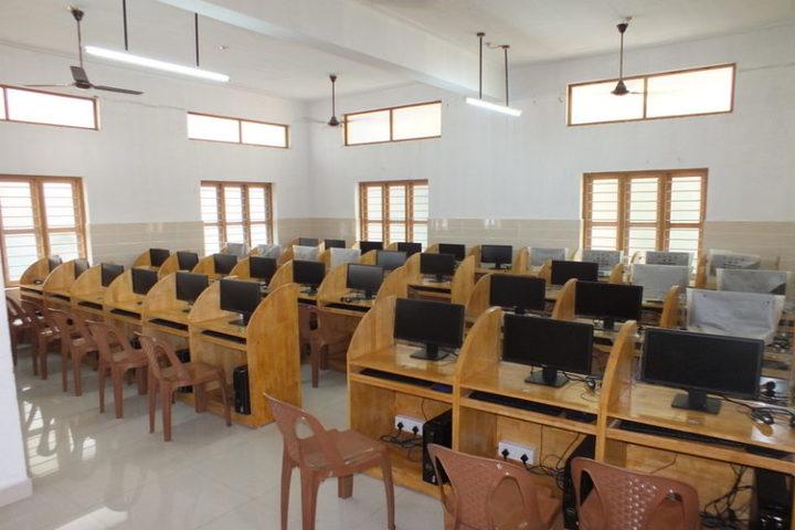 Jawahar Public School-Computer Lab