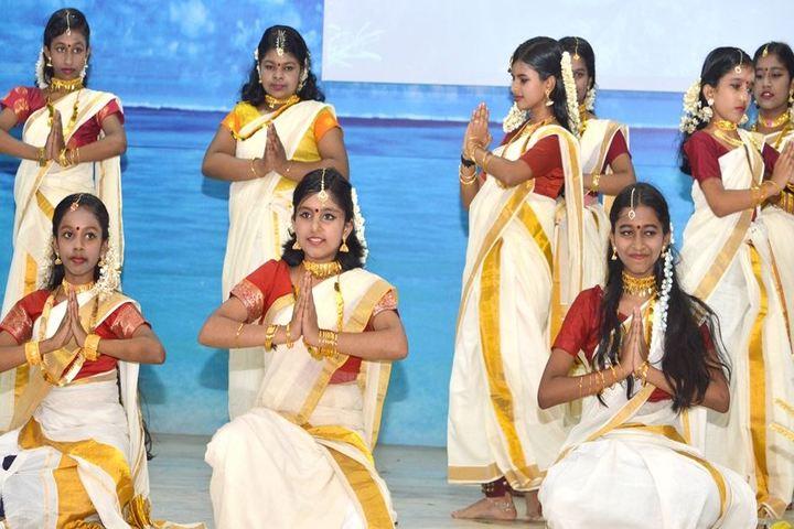 Jawahar Public School-Cultural Event