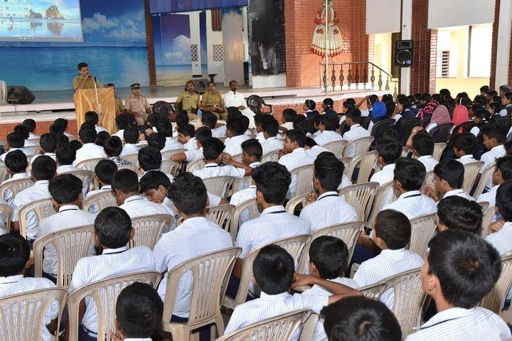 Jawahar Public School-Drug Awareness