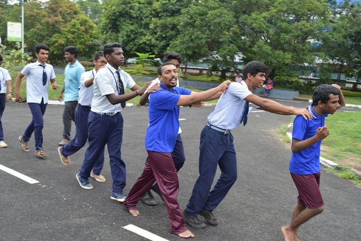 Jawahar Public School-Excursion