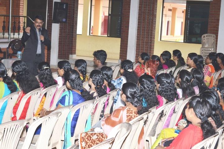 Jawahar Public School-Teachers Training