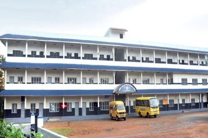 Junior Baselios English Medium School-Campus View